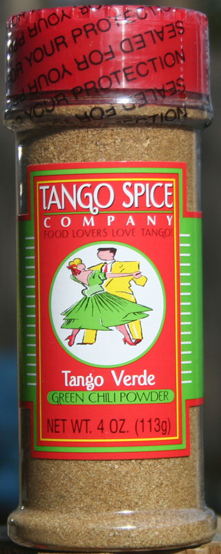 Tango Verde